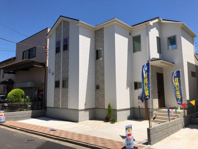 ブルーミングガーデン・船橋市金杉7丁目 全2棟 新築分譲住宅/千葉県船橋市金杉7丁目