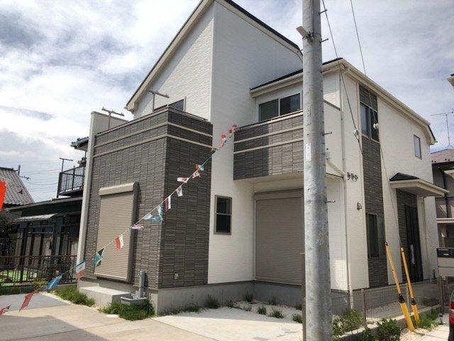 ブルーミングガーデン・船橋市二和西4丁目 全12棟 新築一戸建て/千葉県船橋市二和西4丁目