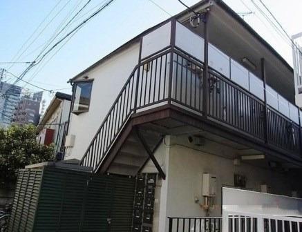 笹塚 徒歩4分 2階 1R 賃貸アパート