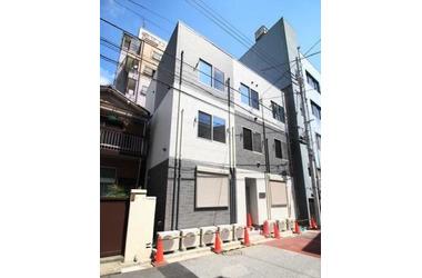 上野 徒歩20分3階1R 賃貸アパート