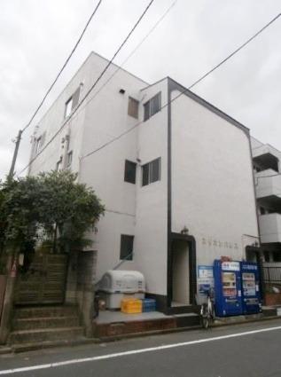 荻窪 徒歩17分 2階 1K 賃貸マンション