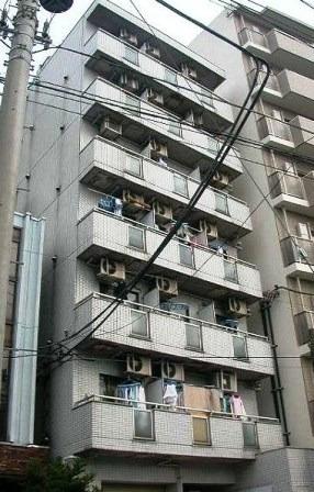 川口 徒歩29分 6階 1R 賃貸マンション