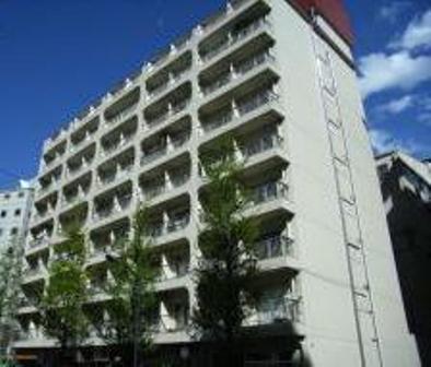 浜松町 徒歩5分 4階 1R 賃貸マンション