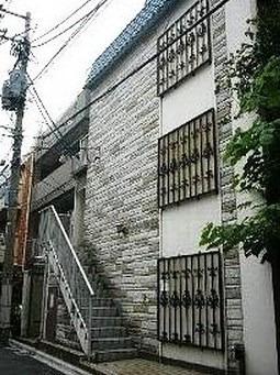 早稲田 徒歩8分 5階 1K 賃貸マンション