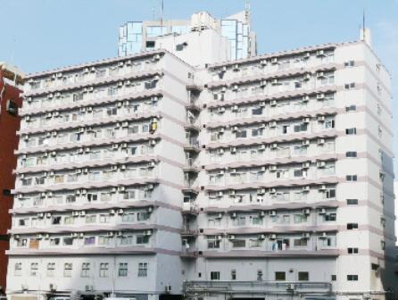 田町 徒歩14分 4階 1R 賃貸マンション