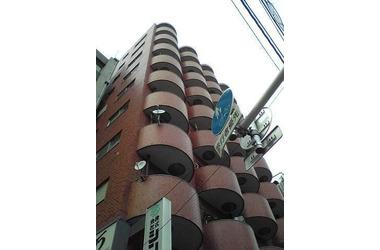 田町 徒歩5分 6階 1R 賃貸マンション