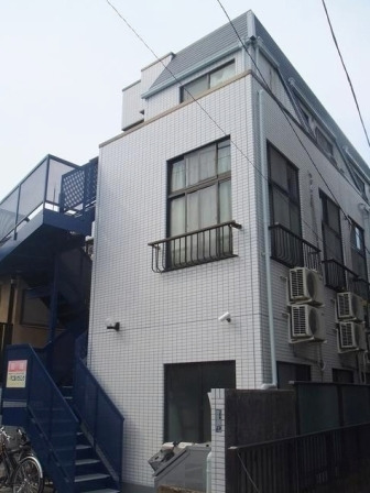 中井 徒歩5分 2階 1R 賃貸マンション