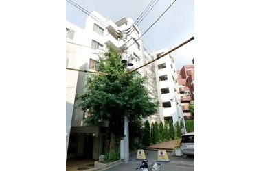 赤坂 徒歩5分 1階 1R 賃貸マンション