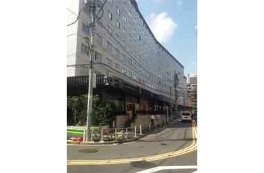 赤坂 徒歩6分 6階 1R 賃貸マンション
