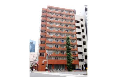 浜松町 徒歩8分 11階 1R 賃貸マンション