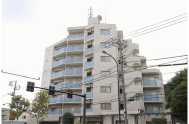 下北沢 徒歩13分6階1K 賃貸マンション