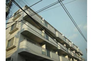 下北沢 徒歩18分4階1K 賃貸マンション