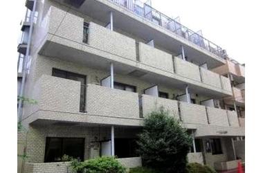 経堂 徒歩5分4階1K 賃貸マンション