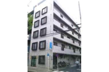 上野 徒歩14分3階1R 賃貸マンション