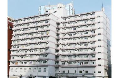 田町 徒歩11分 7階 1R 賃貸マンション