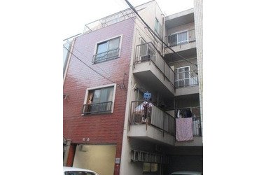 上野 徒歩15分4階1DK 賃貸マンション