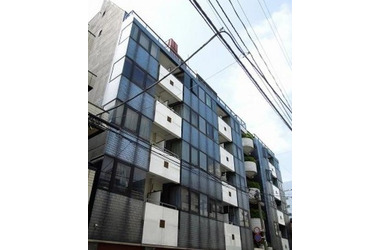 上野 徒歩10分3階1K 賃貸マンション