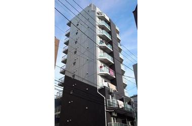 上野 徒歩18分2階1K 賃貸マンション