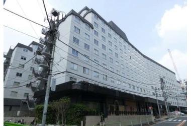 乃木坂 徒歩7分 2階 1R 賃貸マンション
