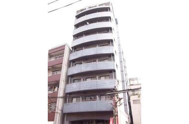 上野 徒歩15分3階1R 賃貸マンション