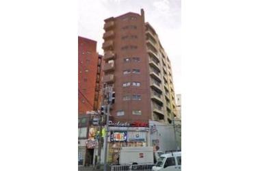 上野 徒歩13分3階2DK 賃貸マンション