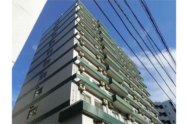 田町 徒歩12分 8階 1R 賃貸マンション