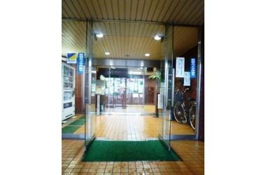 上野 徒歩7分4階1R 賃貸マンション