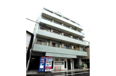 上野 徒歩12分8階1DK 賃貸マンション
