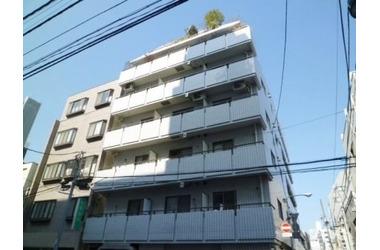 上野 徒歩10分3階1R 賃貸マンション