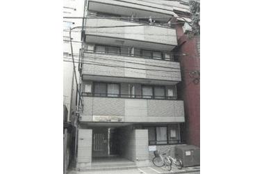 上野 徒歩12分4階1K 賃貸マンション