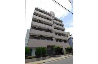 上野 徒歩5分4階1K 賃貸マンション
