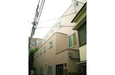 高田馬場 徒歩1分 3階 1R 賃貸マンション
