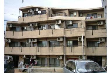 新宿 徒歩10分 2階 1K 賃貸マンション