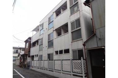 上野 徒歩13分2階1R 賃貸マンション