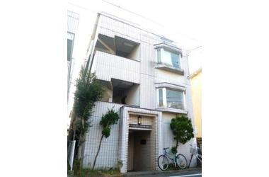 立川 徒歩15分3階1K 賃貸マンション