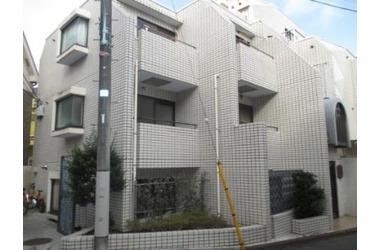 荻窪 徒歩5分3階1R 賃貸マンション