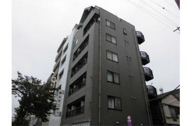 上野 徒歩20分2階1K 賃貸マンション