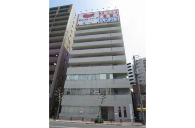 上野 徒歩6分6階1R 賃貸マンション