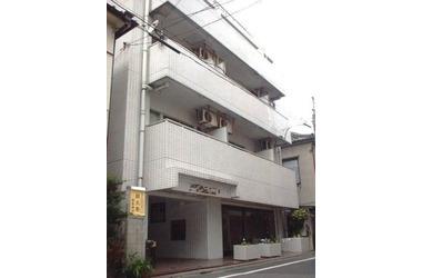 上野 徒歩11分3階1K 賃貸マンション