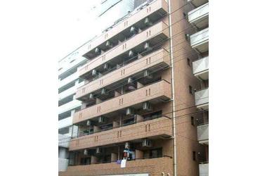 上野 徒歩14分7階1R 賃貸マンション