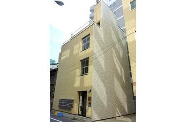 東京 徒歩12分 4階 1R 賃貸マンション