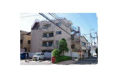 小菅 徒歩18分 4階 2LDK 賃貸マンション
