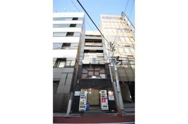 京成上野 徒歩8分 3階 1R 賃貸マンション