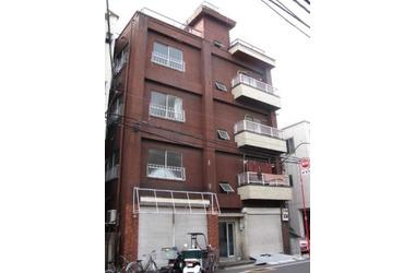 京成上野 徒歩10分 3階 1K 賃貸マンション