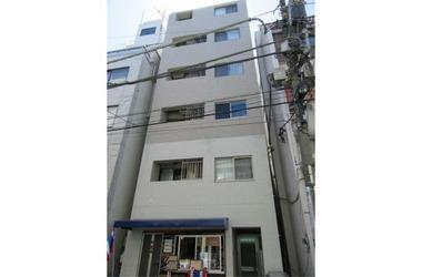 新日本橋 徒歩5分 6階 1DK 賃貸マンション