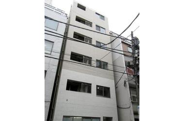 新日本橋 徒歩5分 2階 1R 賃貸マンション
