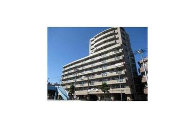 京成金町 徒歩7分 5階 2LDK 賃貸マンション