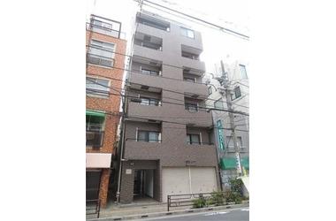 京成上野 徒歩9分 5階 1K 賃貸マンション
