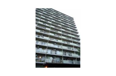 上板橋 徒歩18分 4階 3SLDK 賃貸マンション