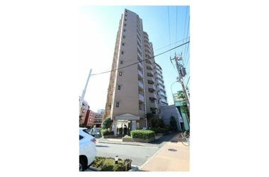 新三河島 徒歩4分 2階 2DK 賃貸マンション